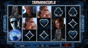 Terminator 2 Online Pokies