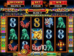 Best Online Pokies Game