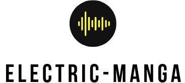 Electric Manga
